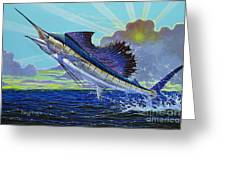 Sail Away Off0014 Greeting Card