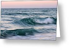 Saltwater Soul Greeting Card