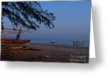 Sam Roi Yod Beach 04 Greeting Card