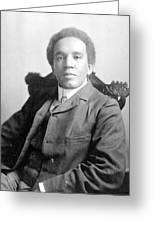 Samuel Coleridge-taylor (1875-1912) Greeting Card