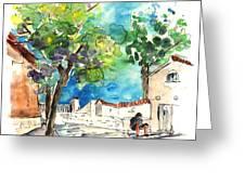 Sanlucar De Barrameda 01 Greeting Card