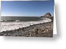 Santa Monica Mountains National Recreation Area Greeting Card