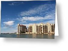 Sarasota Greeting Card