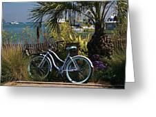 Sausalito Summer Greeting Card