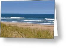 Scenic Atlantic Greeting Card