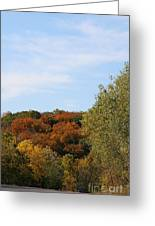 Scenic Hwy Greeting Card