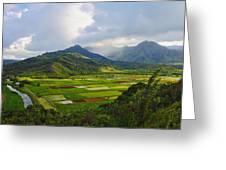 Scenic Kauai Greeting Card