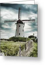 Schellemolen Windmill Greeting Card