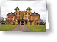 Schloss Favorite Greeting Card