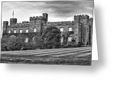 Scone Palace Greeting Card