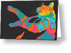 Scratch Multi Greeting Card