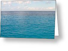 Sea Forever  Greeting Card