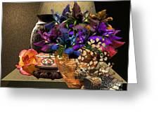 Seagrove Rose Greeting Card