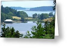 Seal Harbor Maine Greeting Card