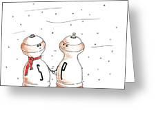 Seasonings Greeting Greeting Card