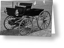 Selden Automobile Greeting Card