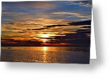 Semiahmoo Greeting Card