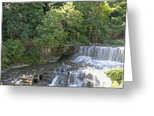 Seneca Keuka Trail Greeting Card