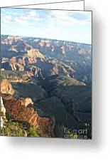 September's South Rim Greeting Card