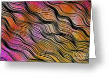 Shadecloth Greeting Card