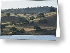 Shadow Hills Greeting Card