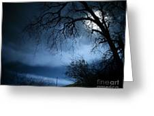 Shadowlands 3 Greeting Card