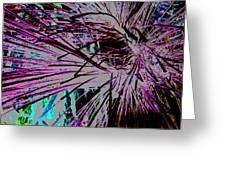 Shatter  Greeting Card