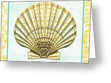 Shell Finds-a Greeting Card