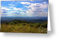Shenandoah Valley Greeting Card