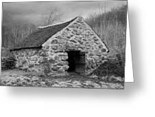 Shepherds Croft Greeting Card