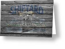 Shipyard Brewing Greeting Card