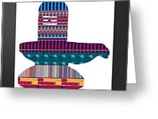 Shiva Linga Hinduism  Buy Faa Print Products Or Down Load For Self Printing Navin Joshi Rights Manag Greeting Card