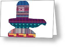 Shiva Shivlinga Linga Hinduism  Buy Faa Print Products Or Down Load For Self Printing Navin Joshi Ri Greeting Card