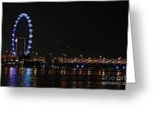 Singapore 2 Greeting Card