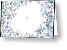 Single IIi ... Greeting Card