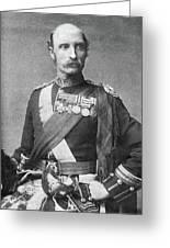 Sir George Stewart White (1835-1912) Greeting Card