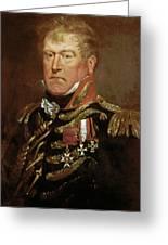 Sir George Wood (1767-1831) Greeting Card