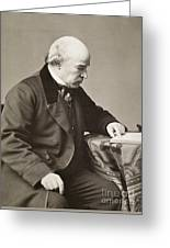 Sir William Jenner Greeting Card