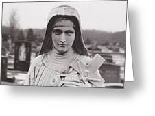 Sister Greeting Card