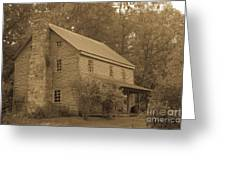 Sites Homestead Timeless Series 10 Greeting Card