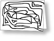 Sketch 15 Greeting Card