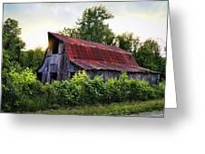 Smith Hatchery Road Barn Photograph By Cricket Hackmann