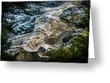 Smith River Greeting Card