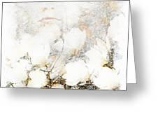 Snowfairy Greeting Card