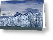 So Cold Greeting Card