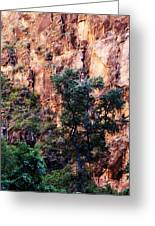 So Zion Greeting Card