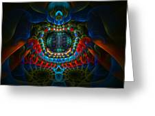 Sojourn Greeting Card