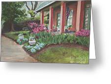 Soldini House Greeting Card