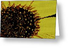 Sole Explosion  Greeting Card