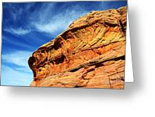 South Coyote Buttes 6 Greeting Card